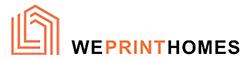 We Print Homes Logo